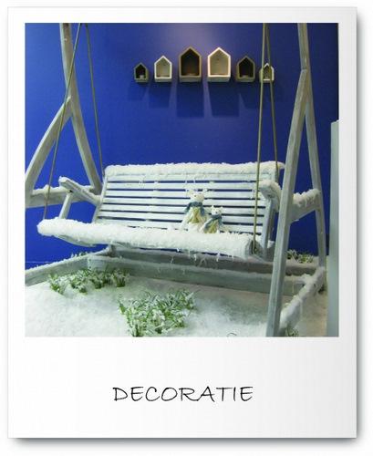 Fan van Fem 5 portfolio - bedrijven decoratie