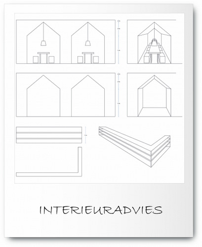 Fan van Fem 5 portfolio - bedrijven interieuradvies