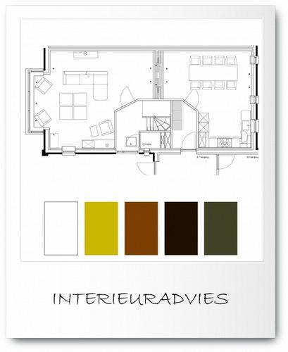 Fan van Fem 5 portfolio - particulieren interieuradvies